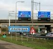 Jurnal de bord - Bucuresti-Amsterdam