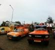 Ziua 6: Startul Amsterdam-Dakar Challenge